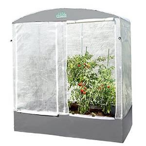 Bio Green PTF 100 Patioflora Tomatenhaus