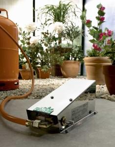 Bio Green Gasheizung Frostwächter Mini 340 W