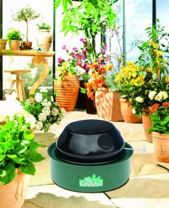 Bio Green Paraffinheizung Warmax Antifrost